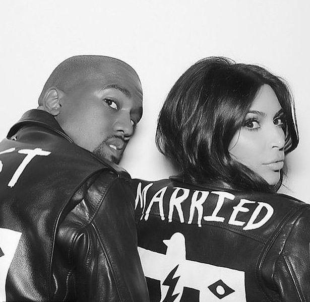 Krizë në martesën e Kim Kardashian dhe Kanye West