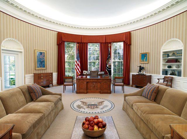 Oval ofiice