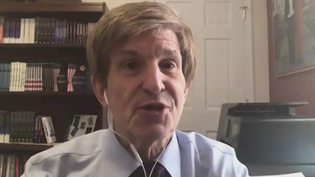 Fiton Trump apo Biden  Verdikti i profesorit që nuk ka gabuar kurrë me parashikimet