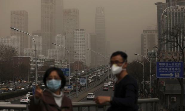 Ndotja e ajrit do të çojë në migrim masiv  thonë ekspertët