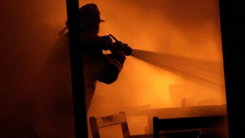 Kosova rrezikohet nga zjarret  Brigada e zjarrfikësve në Prishtinë ka mungesë të stafit